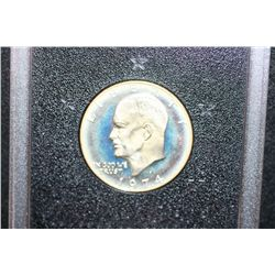 1974-S Eisenhower Proof $1