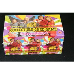"Austin Powers Collectible Card Game ""The Spy Who Shagged Me""; Rated PG13 (Not For The Kids) 60-Card"