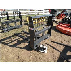 Stout 48  pallet forks- new