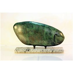 Constantine Brancusi  Original, limited Edition  Bronze -Fish