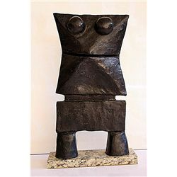 Max Ernst  Original, limited Edition Bronze - Unknown