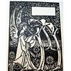 Image 1 : ONE OF A KIND ORIGINAL LITHOGRAPH BY ARTIST AUBREY BEARDSLEY