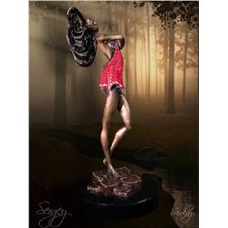Beauty in the Morning - Limited Edition Bronze by Sergey