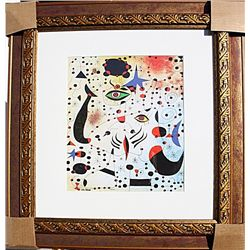 Ciphers & Constellation  - Miro - Limited Edition