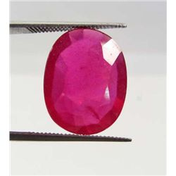 15.37 CT. RUBY