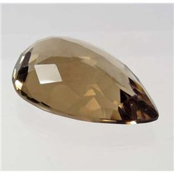 153.28 CT. SMOKY QUARTZ