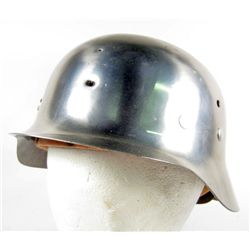 GERMAN NAZI M-42 PARADE HELMET