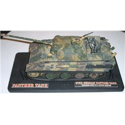 Model Tank stamped *UNIMAX TOYS* VERY LARGE U.S. Marine M60AI Patton Tank!!