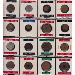 USA Medal & Token Lot