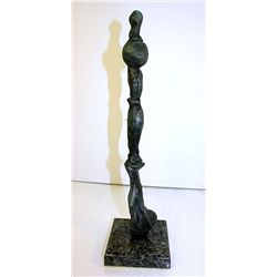 Henry Moore  Original, limited Edition  Bronze- Unknown