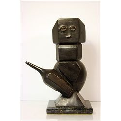 Max Ernst  Original, limited Edition Bronze -ALLEGRO