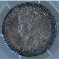 1919 Twenty Five Cent - PCGS MS62.