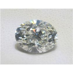 2.00 Carat Loose Diamond VVS-2