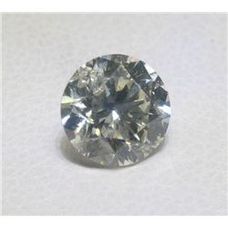 1.11 Carat Loose Diamond SI-2