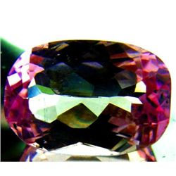 7.20CT 100%UNHEATED BEAUTIFUL TOP PATROKE PINK KUNZITE