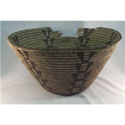 1930-40 Large Pima Basket