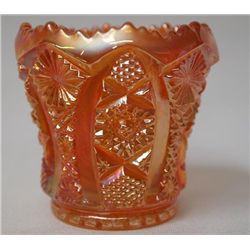 Imperial ''Octagon'' Toothpick Holder & Candy Dish