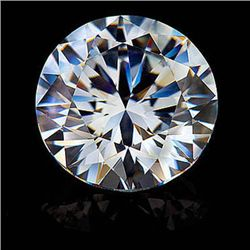 Diamond EGL Cert.ID:902172009D Round 1.18 ctw H, SI2