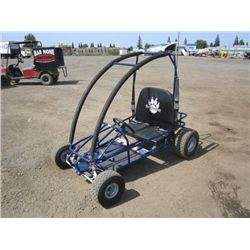 Yerf Dog (2)-Seater Go-Cart