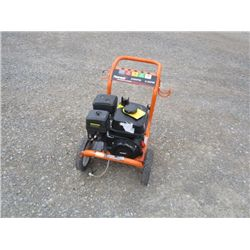 Powermate Pressure Washer