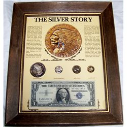 The Silver Story Collection.