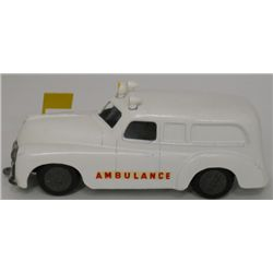 Tekno Vintage Toy Ambulance