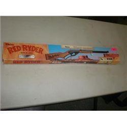 2000 MILLENNIUM EDITION DAISY RED RYDER BB GUN