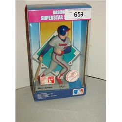 KONDRITZ BASEBALL SUPERSTAR STATUE WALLY JOYNER