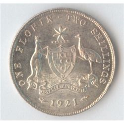 1921 Florin
