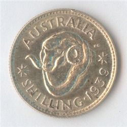1939 Shilling
