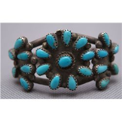 NAVAJO BRACELET