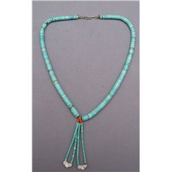 PUEBLO NECKLACE