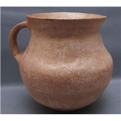 TAOS POTTERY PITCHER