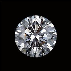 Diamond EGL Cert. ID: 2162300317 Round 4.36 ctw H, VS1