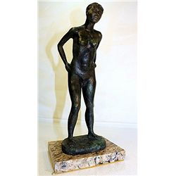 Leo Mol  Original, limited Edition  Bronze