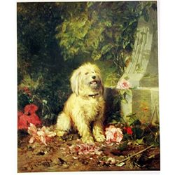 Faithful Friend by Lambert