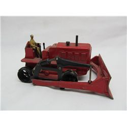Dinky Supertoy Tractor.