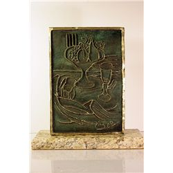 Pablo Picasso  Original, Limited Edition Bronze - Still Life