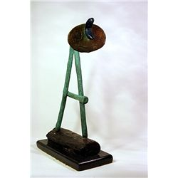 Joan Miro  Original, limited Edition  Bronze -MAN