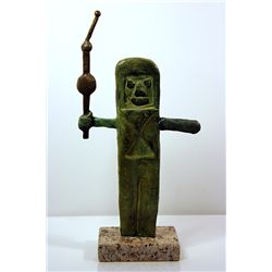 Rufino Tamayo  Original, limited Edition  Bronze - WIZARD