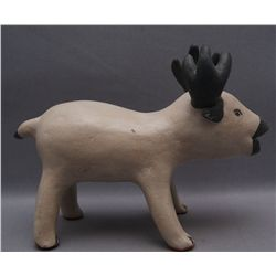 COCHITI POTTERY DEER