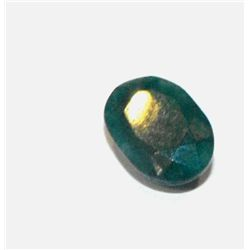 4 ct. Natural Emerald Gem