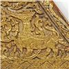 Image 5 : Architectural Antique Gilded Temple Roof Gable (ANT-360)