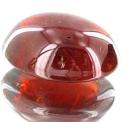 35.52ct Orange Spessartite Garnet Natural  (GEM-23259)