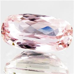7.9ct Sparking Top Pink Kunzite Oval (GEM-43767)