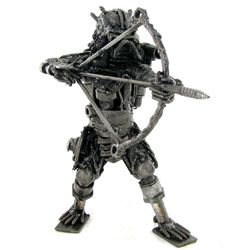 Artist Crafted Movie Figure From Steel (CLB-925)