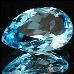 20.17ct Blue Topaz (GEM-49129)
