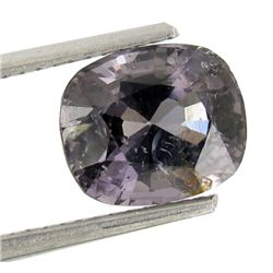 2.63ct Ravishing Purple Natural Spinel Sri Lanka  (GEM-22767)