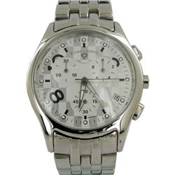 Collectible Swiss Legend NEW BIG Chrono Watch (WAT-380)