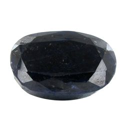 520ct African Sapphire Oval (GEM-35070)